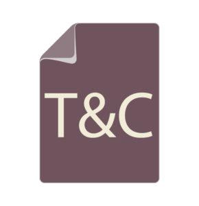 T&C-01